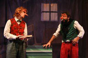 Pinocchio Teatro Comunale Medole (Mantova)