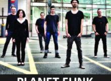 Planet Funk Mantova 2017