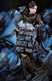 Please Me Fashion - Sabbioneta Art Festival