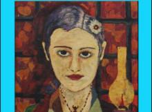 Il poeta e l'infermiera Walter Bianconi, copertina libro