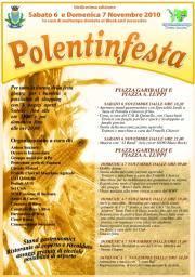 Polentinfesta Suzzara (Mantova)