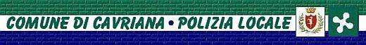 Polizia Locale di Cavriana (Mantova)