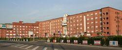 "Ospedale ""Carlo Poma"" Mantova"