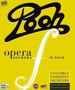 Pooh Opera Seconda In Tour 2013 Mantova