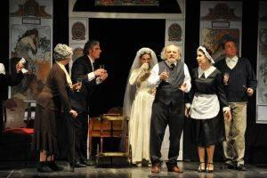 Povero Piero, Compagnia Il Pioppo di Lodi, teatro