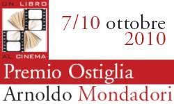 Premio Ostiglia Arnoldo Mondadori 2010
