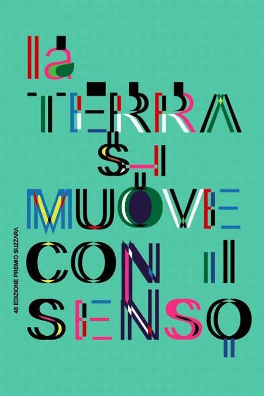 Premio Suzzara 2013 La terra si muove con il senso
