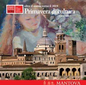 Primavera di Cultura 2013 Mantova