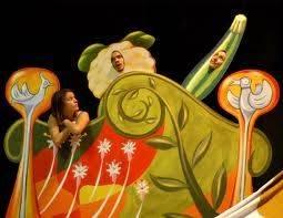 Processo alle verdure al Teatro di Marmirolo (Mantova)