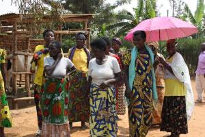 Fondazione Marcegaglia Progetti onlus in Rwanda