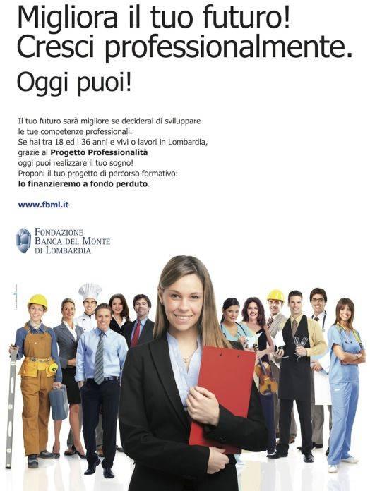 Progetto Professionalità 2014 2015 Mantova