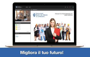 Progetto Professionalità 2017 2018