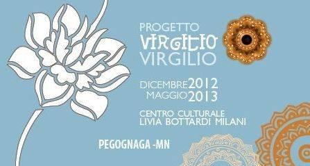 Progetto Virgilio Pegognaga (MN) Centro Culturale Livia Bottardi Milani