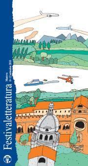 Programma Festiva Letteratura 2010 Mantova