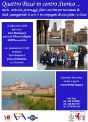 Quattro Passi in Centro Storico a Mantova