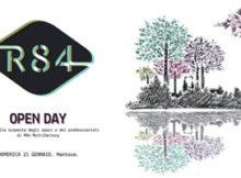 Open Day R84 Multifactory Mantova 2018