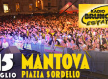 Concerto Radio Bruno Estate 2017 Mantova