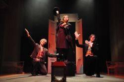 Raperonzola (compagnia teatrale Rosaspina)
