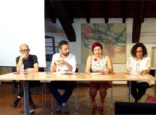 Rassegna teatro estate 2017 Luzzara (RE)