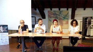 Rassegna teatro estate 2017 Luzzara (RE)