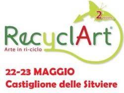RecyclArt 2010 Castiglione delle Stiviere