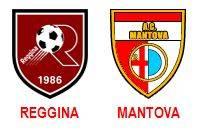 Reggina - Mantova 3-1 (13-02-2010)