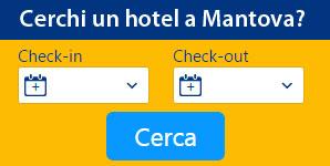 Ricerca hotel a Mantova