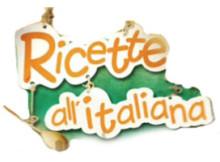 Ricette all'Italiana Rete 4 trasmissione tv Mengacci