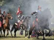 Rievocazione Storica Battaglia di Solferino e San Martino 2015