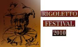 Rigoletto Festival 2010 Mantova