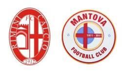 Rimini - Mantova 0-0 | Calcio Lega Pro