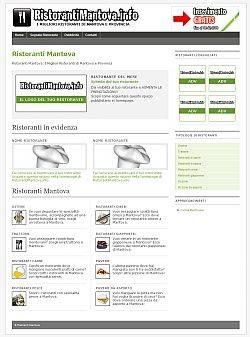 www.ristorantimantova.info