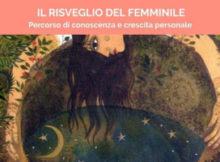 Risveglio femminile Mantova