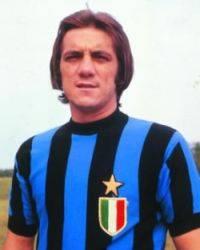 Roberto Boninsegna Inter FC