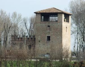 Rocca di Sparafucile Mantova