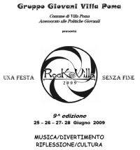 Rock@Villa