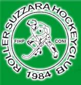 Roller Hockey Suzzara Club 1984