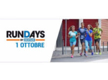 Rundays Decathlon Curtatone 2017