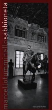 Sabbioneta, Marcello Tumminello (libro di foto)