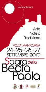 Volta Mantovana Sagra Beata Paola 2010
