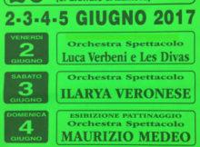 Sagra dla Mötela 2017 Mottella di San Giorgio di Mantova