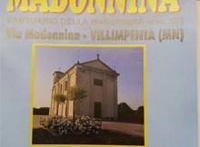 Sagra della Madonnina Villimpenta 2014