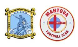 San Marino Calcio - Mantova FC 2-2 (Calcio Lega Pro)