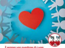 San Valentino 2017 questione di cuore, Centro Commerciale la Favorita di Mantova