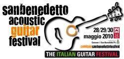 San Benedetto Acoustic Guitar Festival 2010