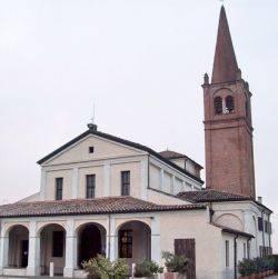 Santuario della Comuna Ostiglia (MN)
