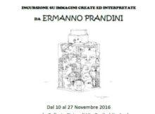 Sarabanda mostra Ermanno Prandini Asola 2016
