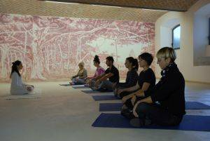 Scuola Arte Massaggio Pilastro di Marcaria (Mantova)