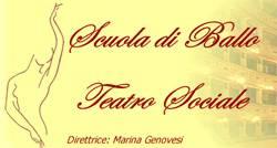 Scuola di Ballo del Teatro Sociale di Mantova