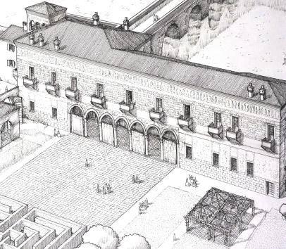Palazzo San Sebastiano